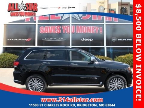 New 2018 JEEP Grand Cherokee Limited Sport Utility in Bridgeton