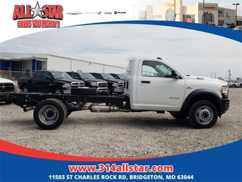 Ram 4500 For Sale >> New Ram 4500 Chassis Cab For Sale In Bridgeton All Star